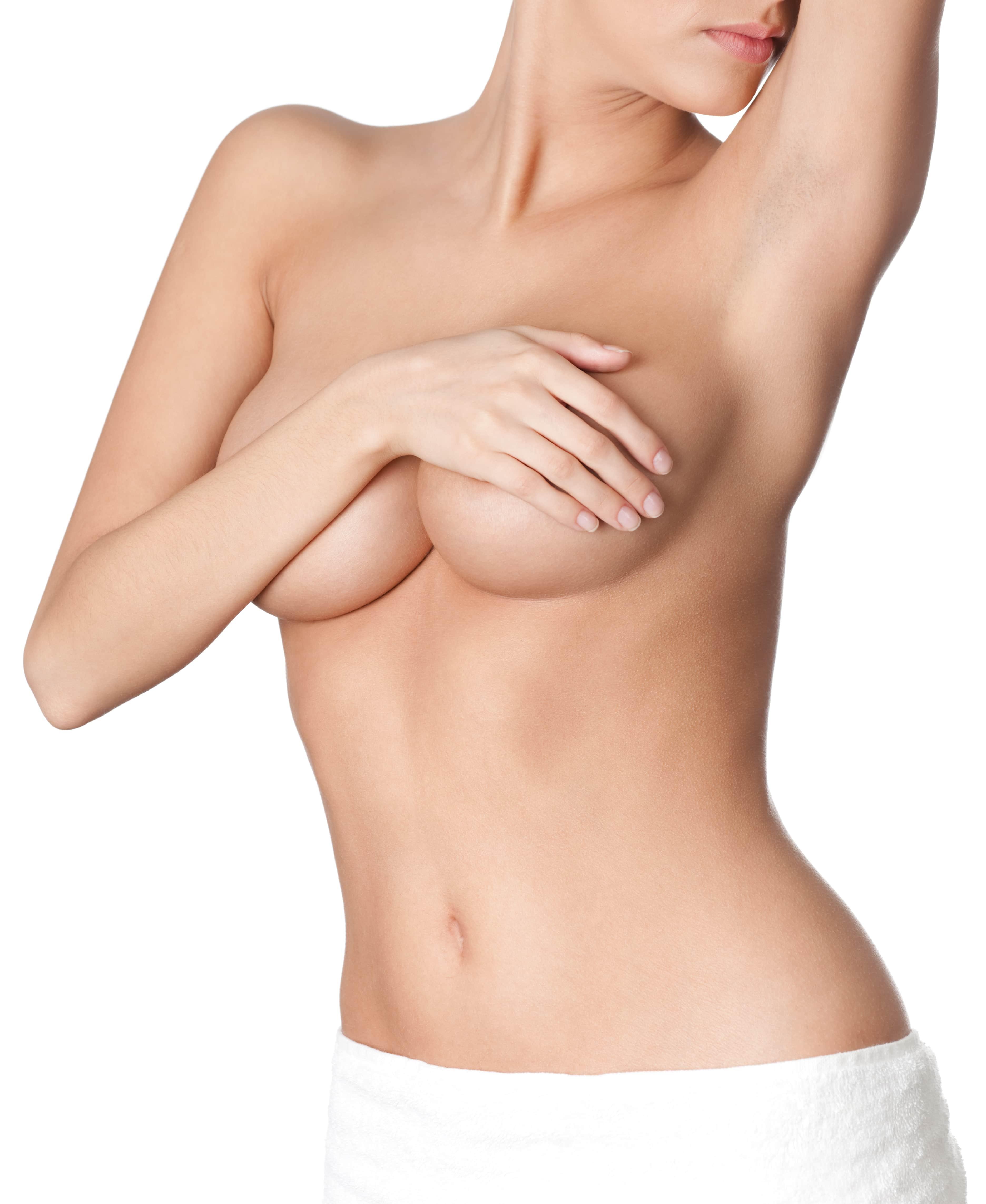 Brustvergrößerung mit Silikonimplantaten - welches Implantat ist das Richtige für mich?