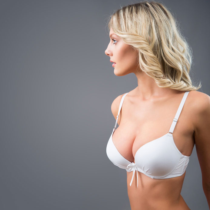 Ein Albtraum - Missglückte Brustvergrößerung