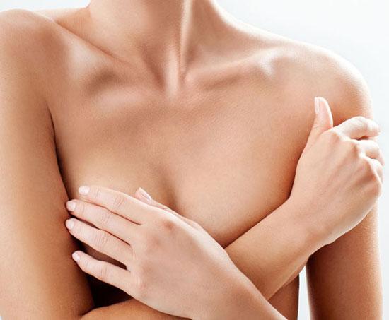 Welcher Schnitt ist der Beste zur Brustvergrößerung mit Implantaten?
