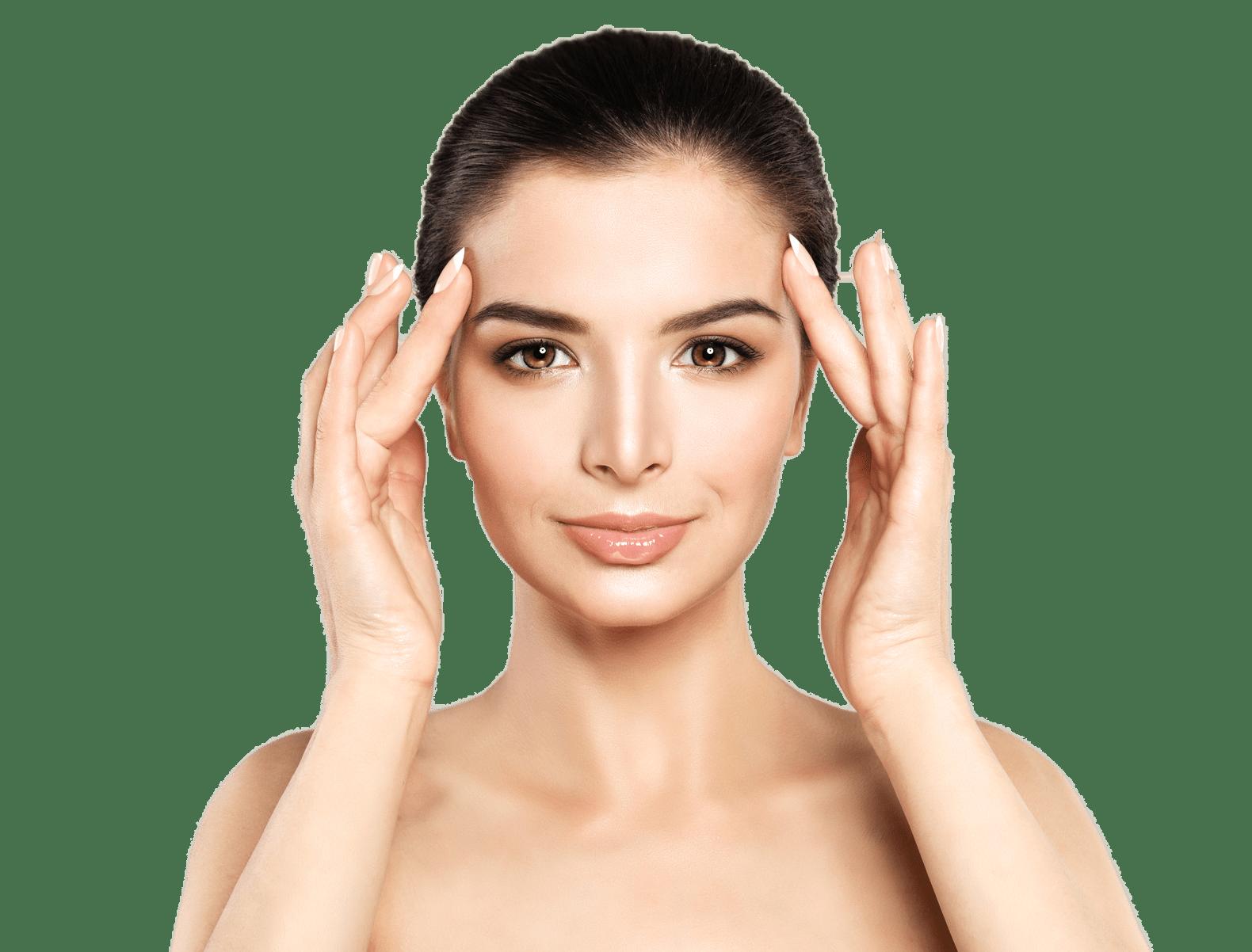 Facelift sorgt für straffe Gesichtshaut