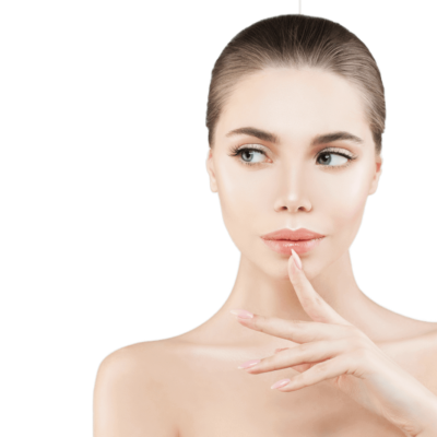 Hyaluronic Acid Treatment on the Lips