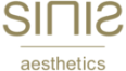 Golden logo of the Sinis Clinic Berlin